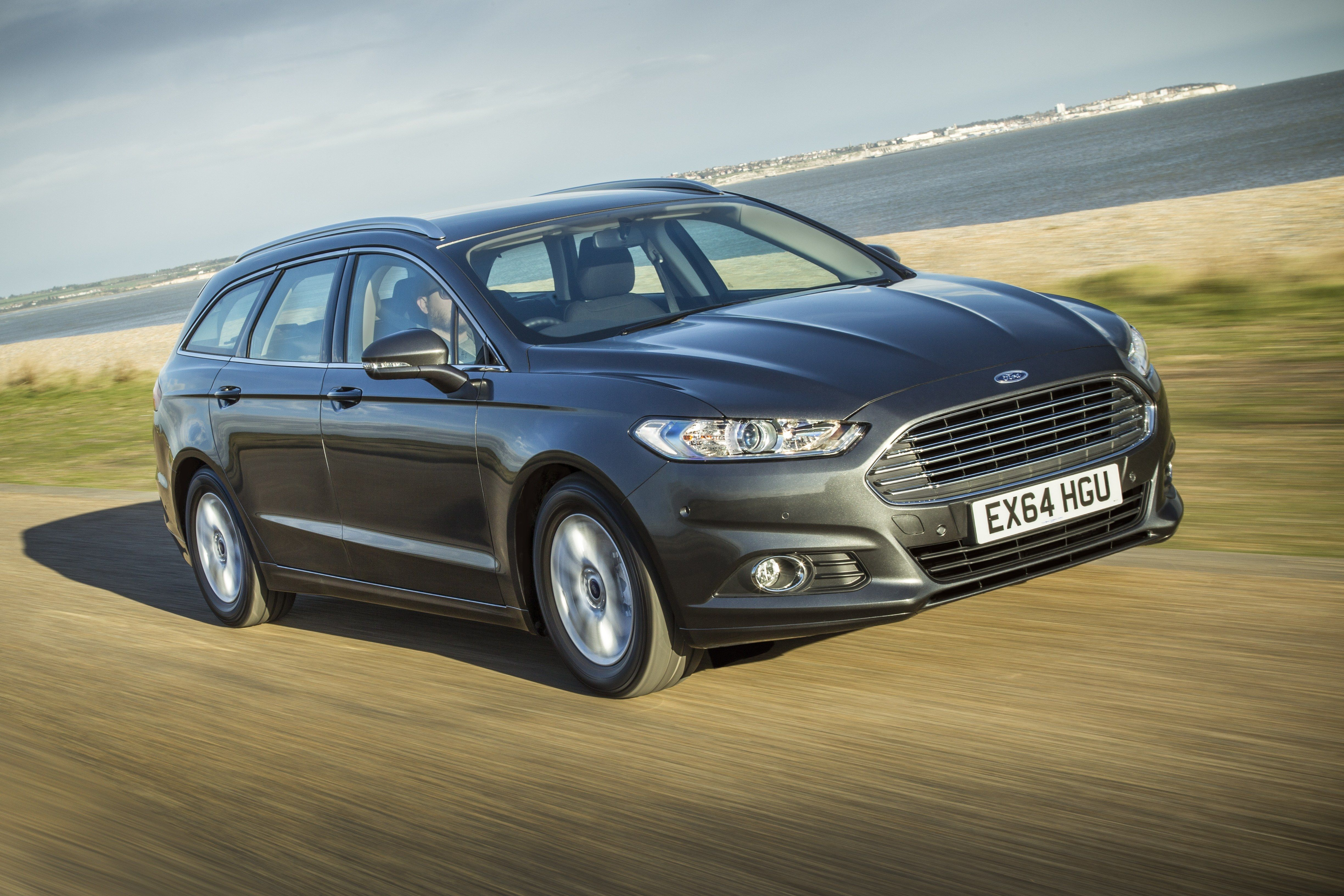 Ford Mondeo Estate In 2020 Ford Mondeo Ford Used Ford