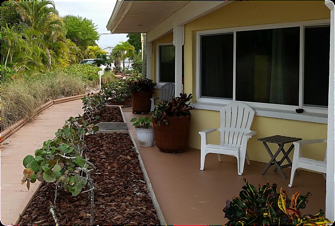 Experience Old Florida with us on Manasota Key!   Pearl ...