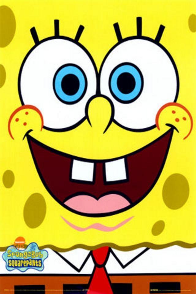 SPONGEBOB SMILES Spongebob wallpaper, Spongebob background