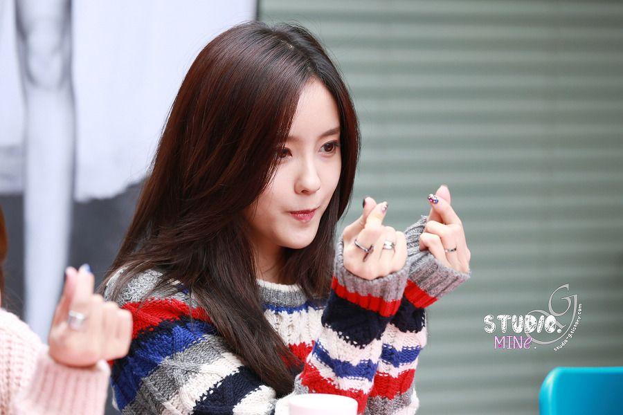 Studio-G :: 13.10.19 티아라 팬싸인회 by. MINe.
