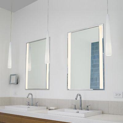 Zenith Mini Pendant By Tech Lighting At Lumens Com Modern Bathroom Vanity Lighting Tech Lighting Green Bathroom
