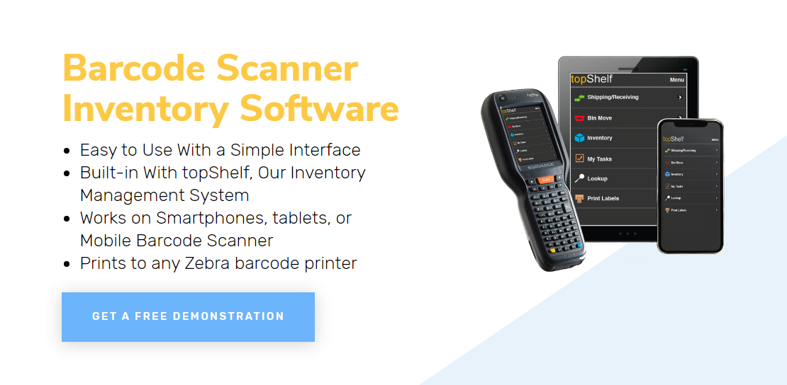 Barcode Scanner Inventory Software Scout Inc Cool Pictures Cool Photos Love Photos