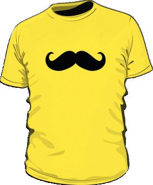 Polecamy koszulki z jednobarwnymi, ciemnymi wzorami - super trwałość nadruku.