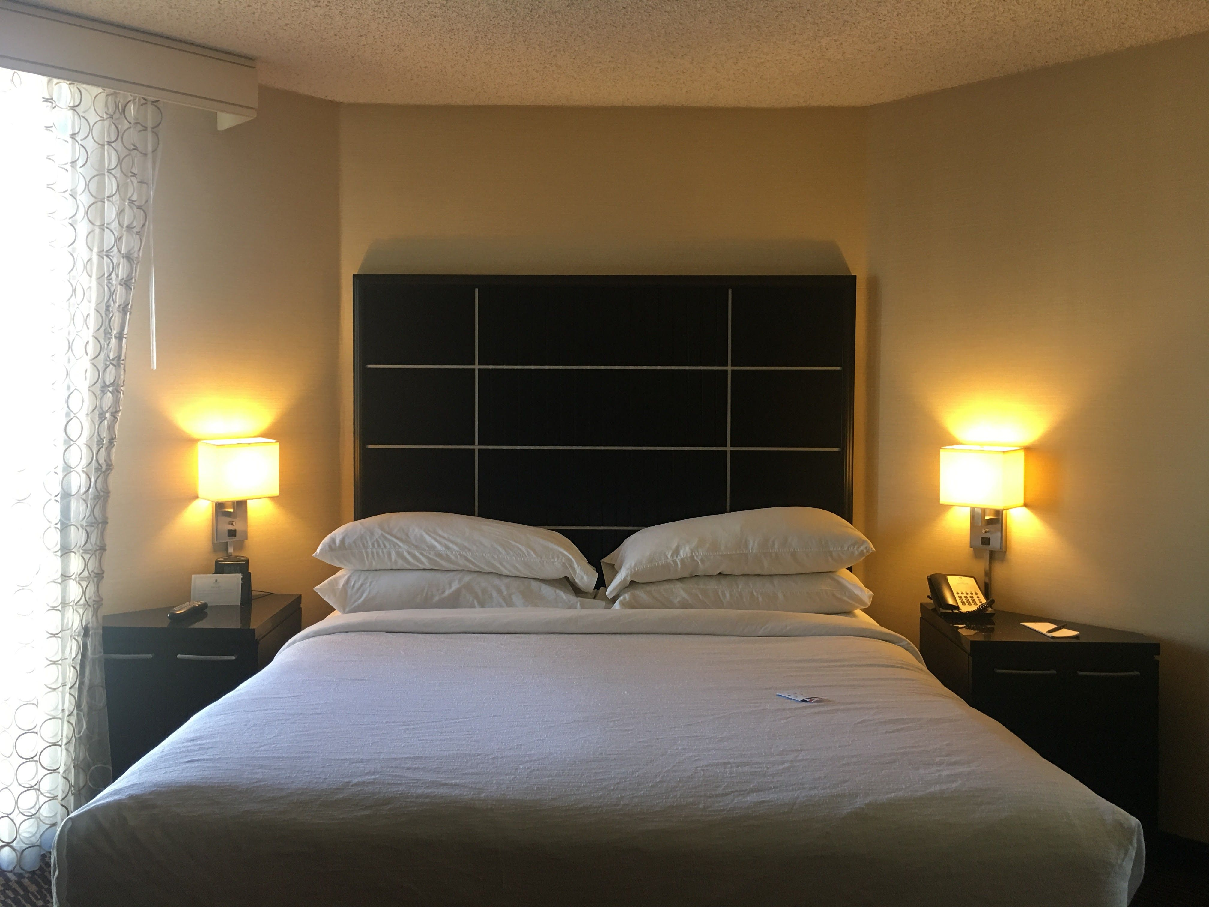 Emby Suites North Hotel Los Angeles Near Lax Hilton Hotels Rm 703