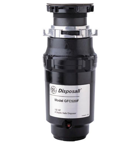 70 1 2 Hp Garbage Disposer At Menards Garbage Disposal Noise Insulation Disposable