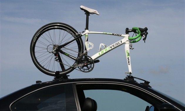 gear review seasucker talon bike rack