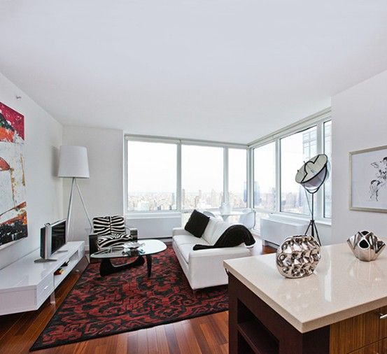 Silver Tower Offers No Fee Luxury Apartments In Nyc With Ultra
