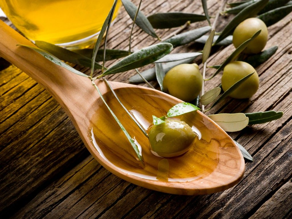 Discovering the Word of Wisdom: What About Olive Oil?