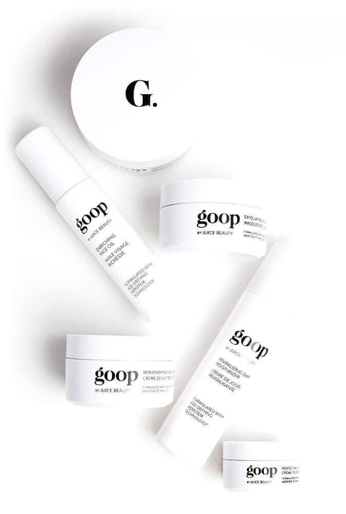 biologische huidverzorgingsproducten