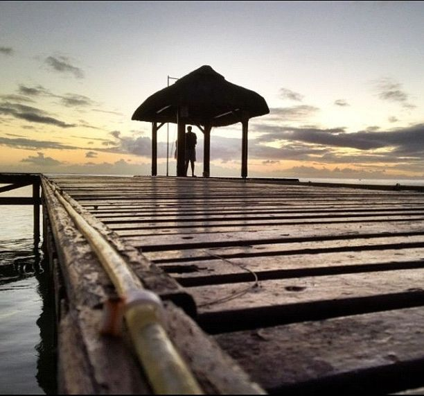 Beautiful Scenery | Mauritius