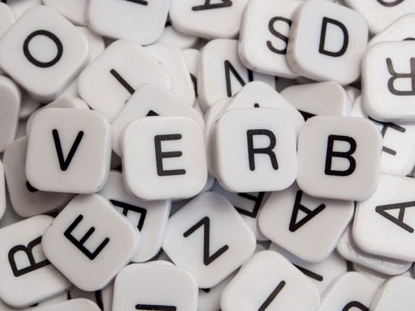 A list of action verbs to use on your social work résumé - verbs to use in a resume