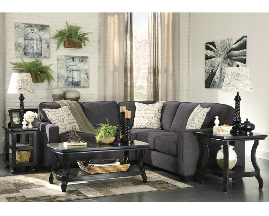 Alenya Collection Sectional Sofa