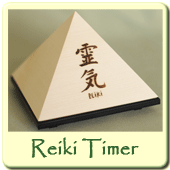 The Reiki Timer Is A Beautiful Pyramid Made Of Solid Wood Which Chimes A Pure Gong Sound At Regular Intervals Energy Healing Reiki Reiki Healing Reiki Room