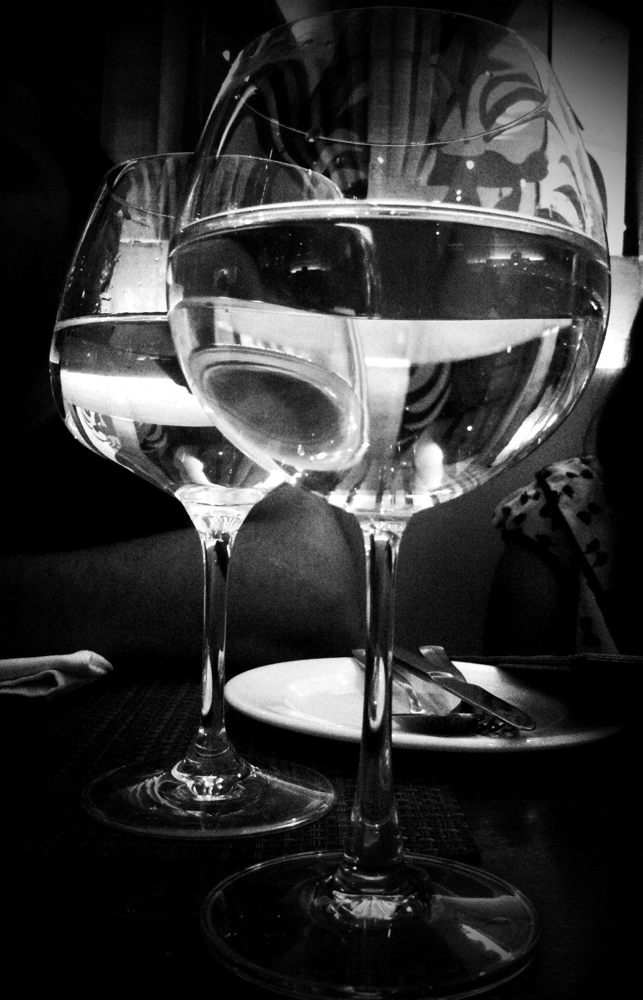 Wine glasses :):)
