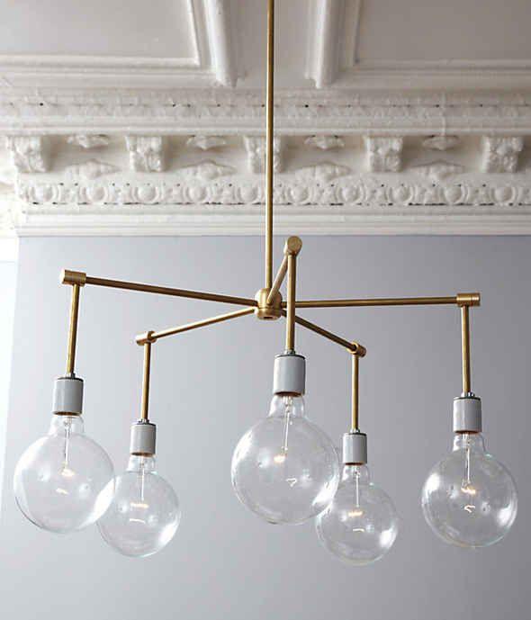 19 Mid-Century Modern DIYs That Will Save You Tons Of Money | DIY ...