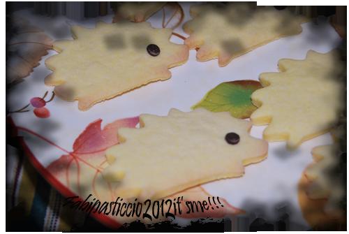 sweet sweet urchins Fabipasticcio
