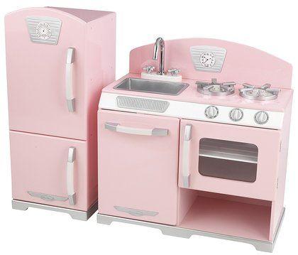 Yoyo Com Kids Toy Website Pink Play Kitchen Kidkraft Retro