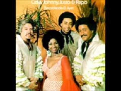 Celia Cruz & Johnny Pacheco En Vivo..