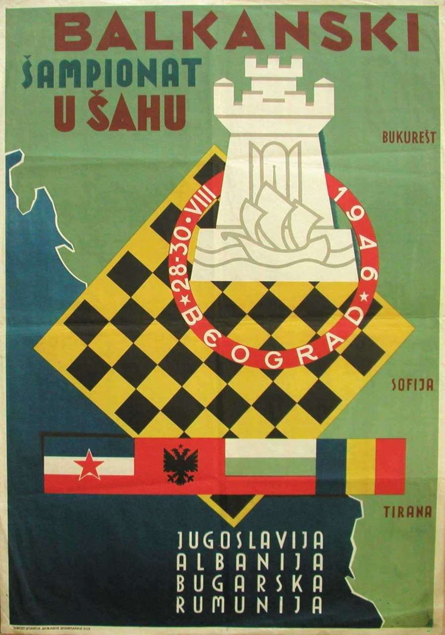 Once Upon A Time In Yugoslavia Vintage Poster Art Vintage Italian Posters Poster