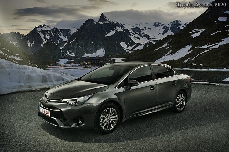 Toyota Avensis 2020 Design Release Date And Price The Toyota Avensis Japanese People Automobile Writer Toyota Is Known As The B Toyota Avensis Toyota Car