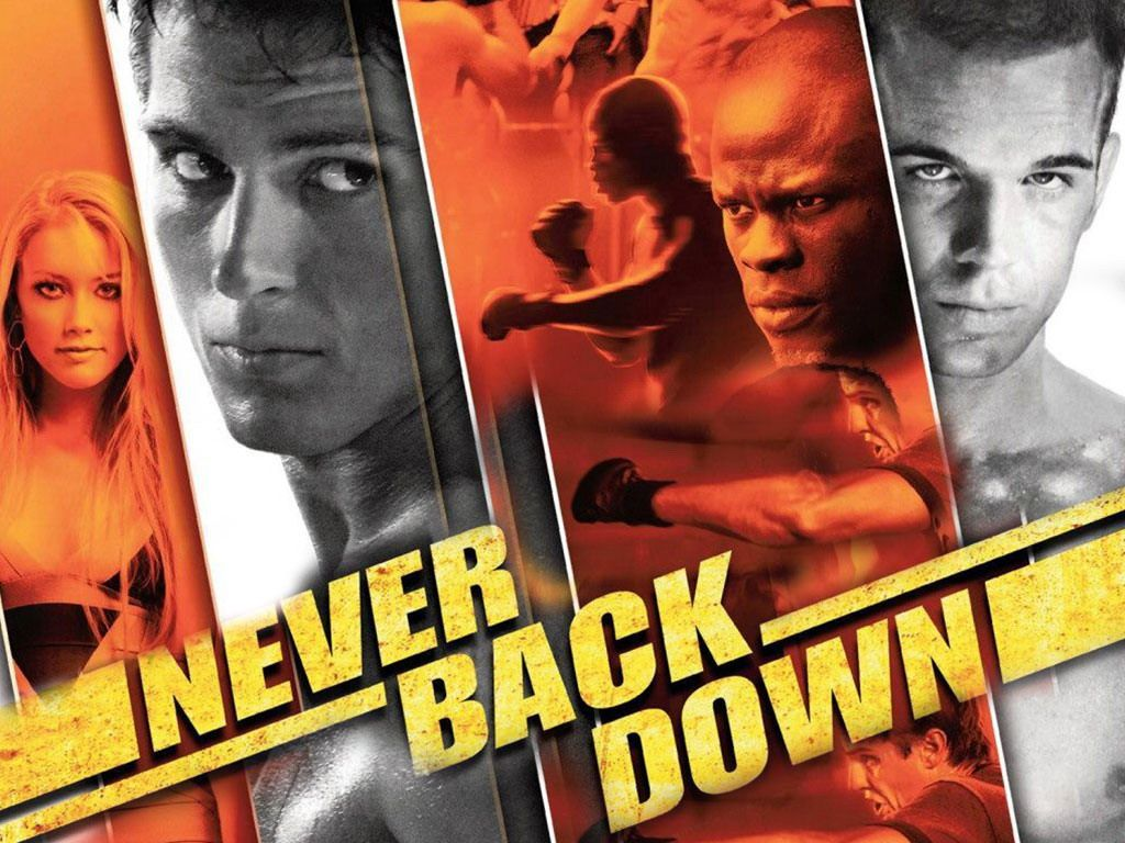 Jake Tyler is an American student like so many handsome, intriguing and physical football player. During a meeting was severely provoked by an opponent who insults him about the death of his father and led him to a fistfight. Get Online Full Never Back Down Movie Download from here with high quality audio and video print.