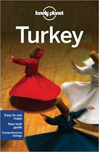 Lonely Planet Turkey (Travel Guide): Lonely Planet, James Bainbridge, Brett Atkinson, Chris Deliso, Steve Fallon, Will Gourlay, Jessica Lee, Virginia Maxwell, Tom Spurling: 9781742200392: Amazon.com: Books