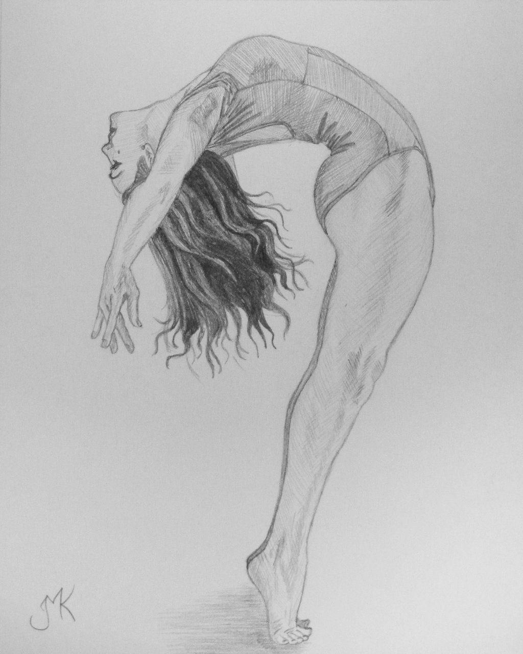 Dancers drawings google search