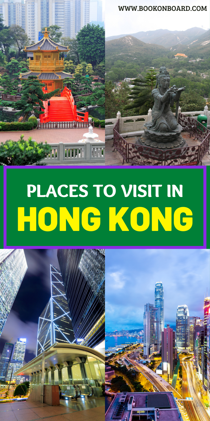 12 Best Places To Visit In Hong Kong Cool Places To Visit Hong Kong Travel Guide Best Places To Travel