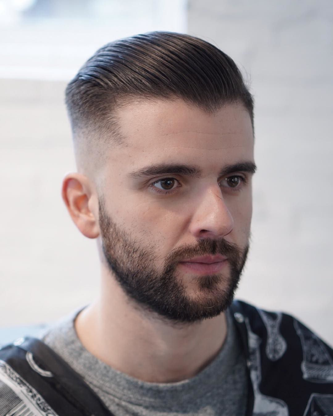 nice 70 classic professional hairstyles for men - do your