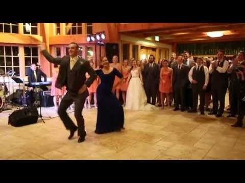 Mother Son Wedding Dance.It Starts Off Like Any Mother Son Wedding Dance Then It Gets