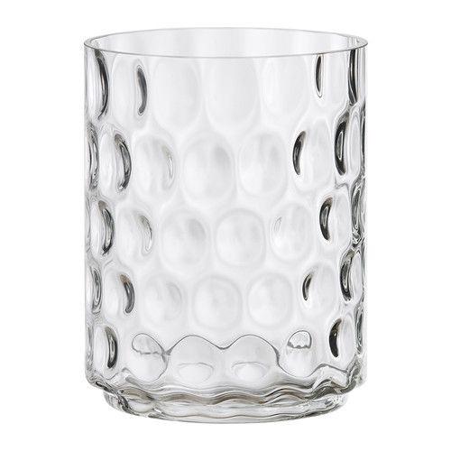 ikea godk nna vase windlicht godk nna ist dekorativ als vase und auch als windlicht der. Black Bedroom Furniture Sets. Home Design Ideas