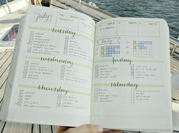 Bullet Journal: Week Log | Bullet Journal | Bullet Journal, Bullet on log notebook, log pen, log buyer, log management,