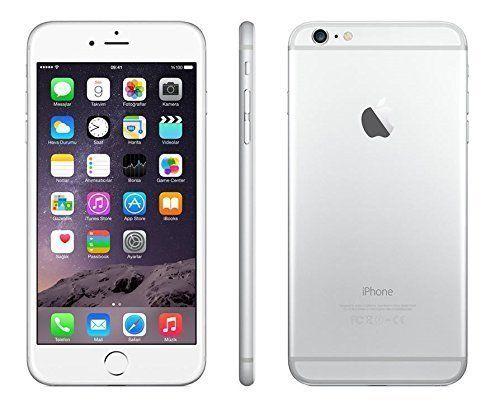 Apple Iphone 6 Plus A1522 64gb Smartphone Gsm Unlocked Certified Refurbished Apple Iphone 6 Iphone Apple Iphone 6s Plus