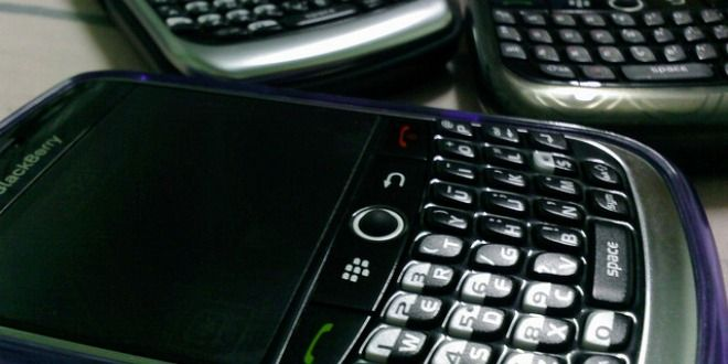 Byos Is Here To Stay And That S A Good Thing Blackberry Curve