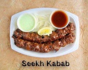 recipe: seekh kabab recipe by chef zakir [38]