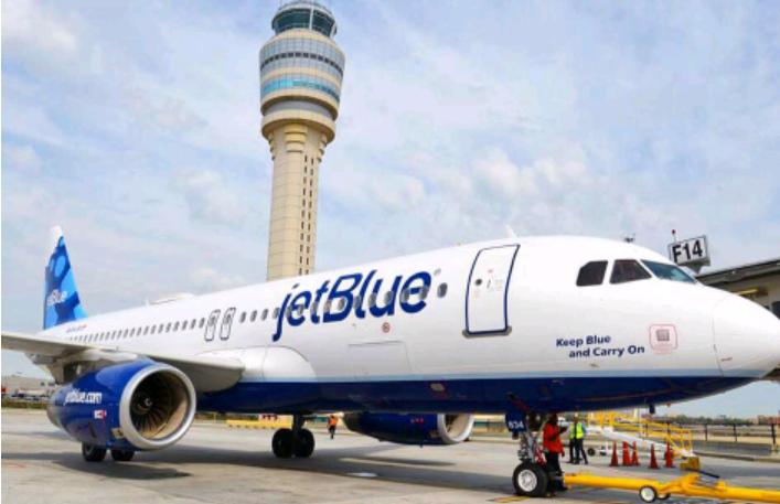 Denuncian que un piloto de JetBlue drogó y violó a dos