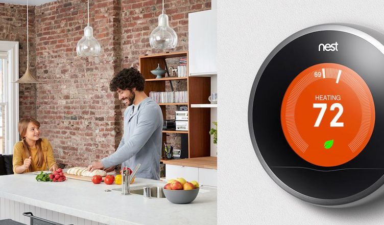 11 Best Smart Thermostats For Alexa In 2019  Buying Guide
