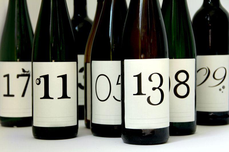 Adventskalender 24 Etiketten Fur Weinflaschen Weinetiketten Weinflasche Wein Adventskalender