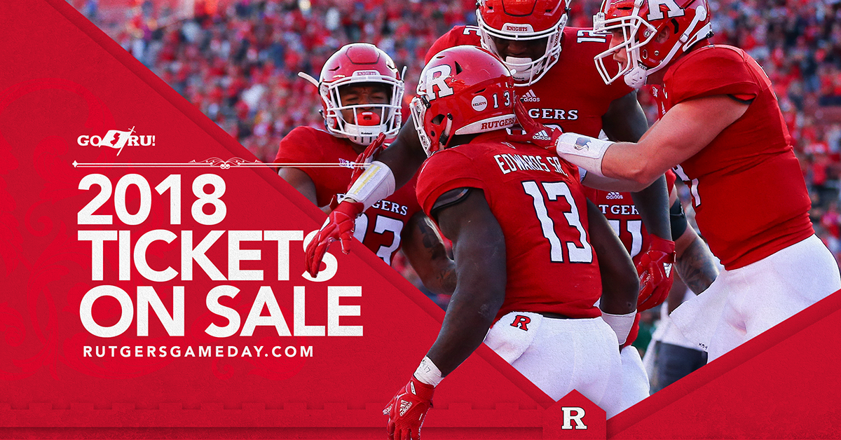 2018 Rutgers Athletic Brand Direction On Behance In 2020 Sports Brands Rutgers Football Sport Branding