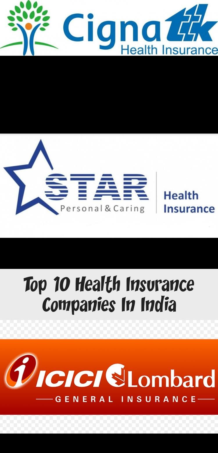 Health Insurance Companies In India Geicoinsurance In 2020