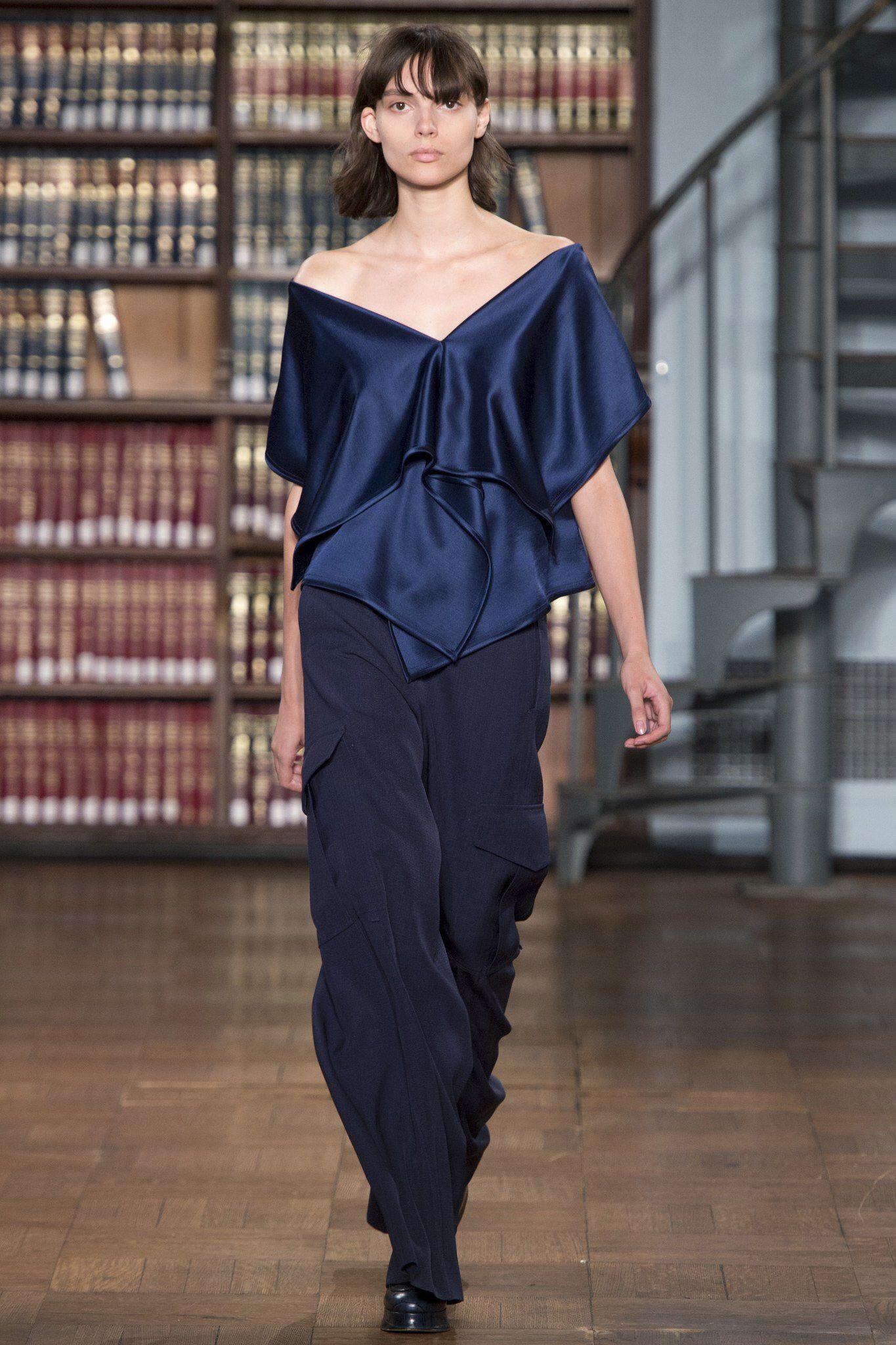 Sies Marjan - Spring 2017 Ready-to-Wear