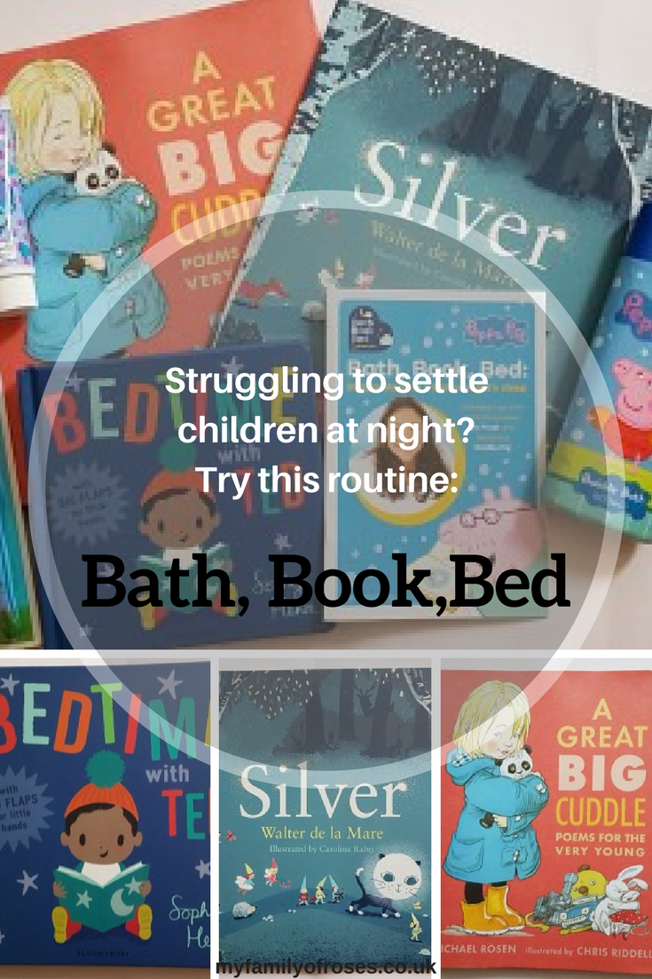 Bath, Book, Bed | Bedtime, Child and Books