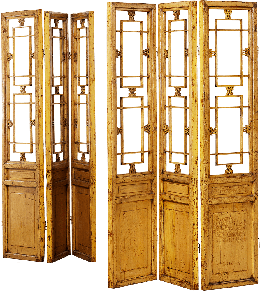 Chinese folding screens the orient pinterest furniture