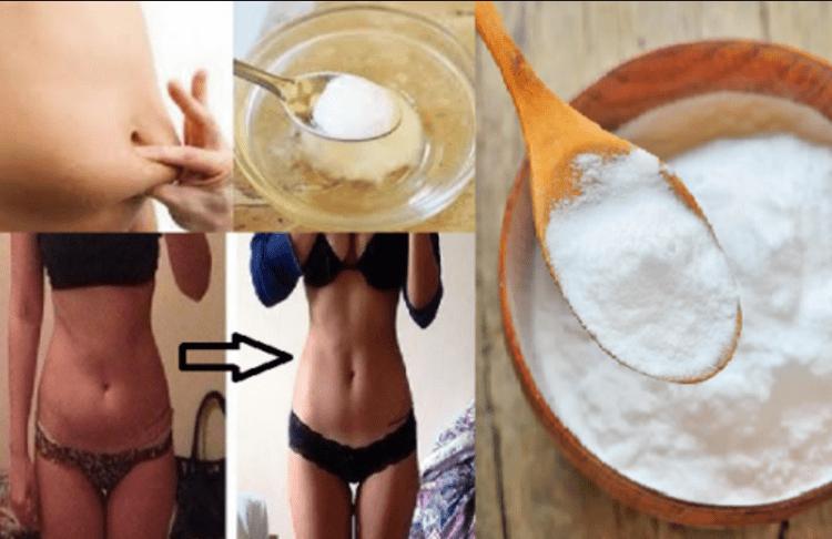4 formas de perder peso con bicarbonato de sodio | Perder ...