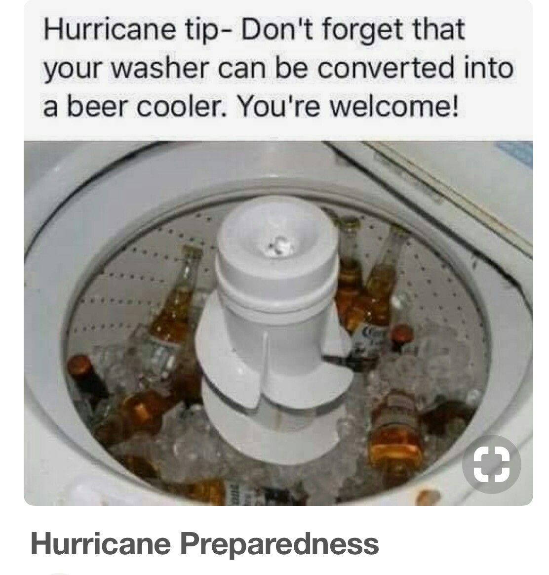 Hurricane Prep Must Do Hurricane Memes Fun Quotes Funny Hurricane Preparedness