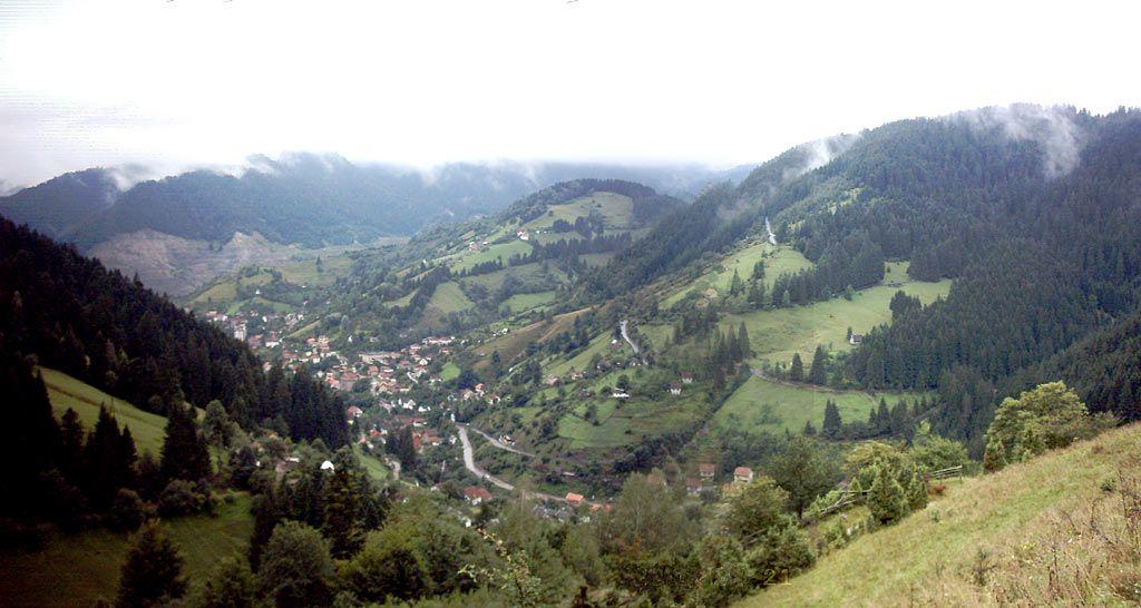 Vares Bosnia