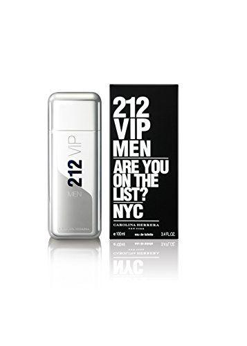 212 VIP parfum EDP Online Preis Carolina Herrera Perfumes Club