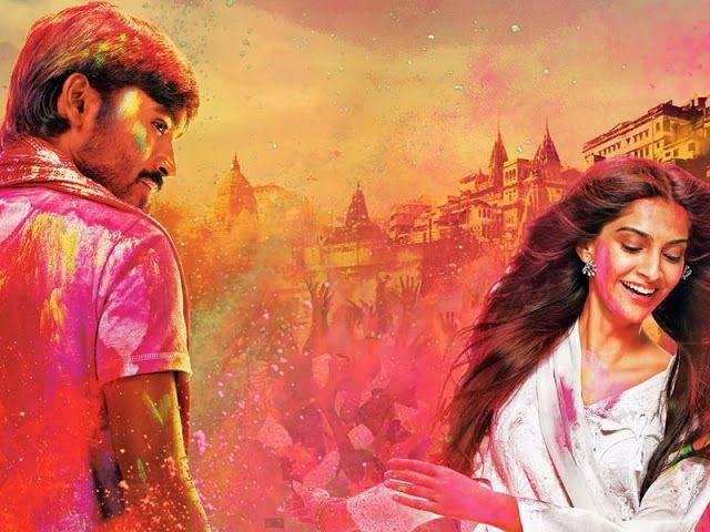 The Raanjhanaa movie in mp4 dubbed in hindi