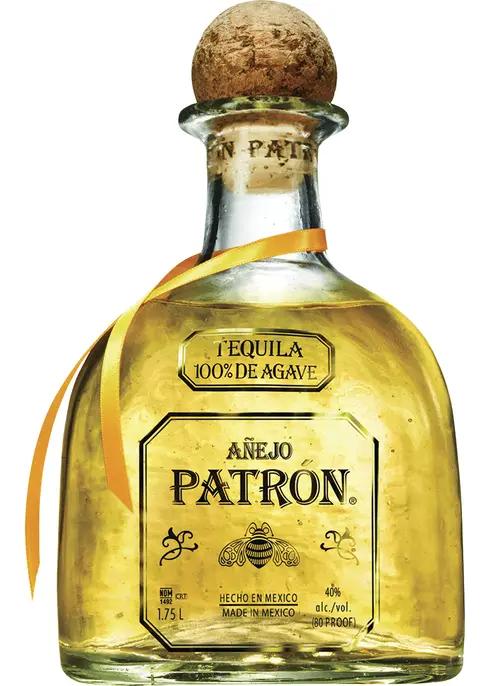 Patron Anejo Patron Anejo Tequila Anejo