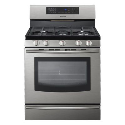 Cleaning The Inside Of Your Oven Door Cooking Appliances Oven Range New Stove